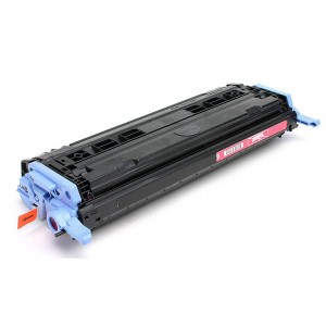 HP Q6003A (124A) purpurová - kompatibilní