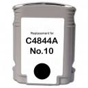 C4844A black (č. 10) - kompatibilní