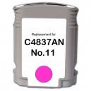 C4837A magenta (č. 11) - kompatibilní