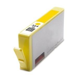 HP CB325E yellow (č. 364XL) - kompatibilní