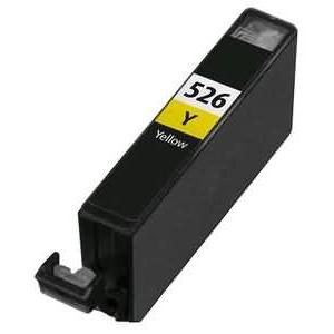 Canon CLI-526Y - kompatibilní