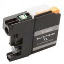 Brother LC-127XL Bk - kompatibilní