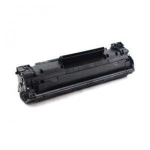 HP CF283A (83A) černá - kompatibilní