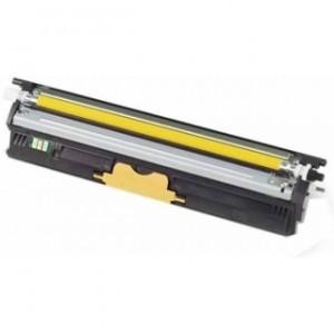 OKI 44250721 (OKI C110) žlutá - kompatibilní