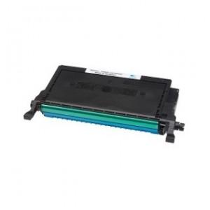 Samsung CLT-C5082L azurový - kompatibilní