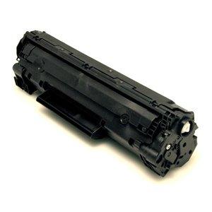 HP CE278A / CRG-728 černý (black) kompatibilní toner - White Box