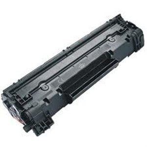 HP CE285A / CB435A / CB436A / CRG-725 černý (black) kompatibilní toner - White Box